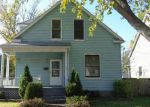 Foreclosed Home in Highland 62249 PINE ST - Property ID: 4228978980