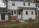 Foreclosed Home in East Hartford 06108 WOODLAWN CIR - Property ID: 4229178236