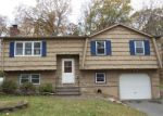 Foreclosed Home in Meriden 06451 KNOB HILL RD - Property ID: 4229196193
