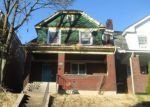 Foreclosed Home in Pittsburgh 15210 ROCHELLE ST - Property ID: 4229534762