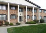 Foreclosed Home in Saint Clair Shores 48080 RIDGEMONT ST - Property ID: 4229638556