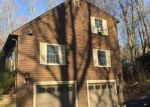 Foreclosed Home in Northford 06472 FOOTE HILL RD - Property ID: 4229730528