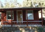 Foreclosed Home in Frazier Park 93225 IVINS RD - Property ID: 4230339755