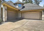 Foreclosed Home in Spring 77379 CHAMPAGNE FALLS CT - Property ID: 4230479464