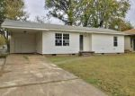 Foreclosed Home in Fort Smith 72901 SAVANNAH ST - Property ID: 4230549993
