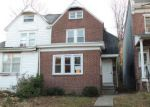 Foreclosed Home in Wilmington 19802 N JEFFERSON ST - Property ID: 4230650269