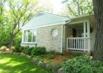 Foreclosed Home in Crystal Lake 60012 DEERING OAKS LN - Property ID: 4230815836
