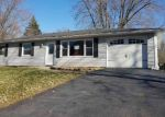 Foreclosed Home in Valparaiso 46385 EAGLE CREEK RD - Property ID: 4230850874