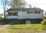 Foreclosed Home in Princeton 47670 MAKEMSON AVE - Property ID: 4230858756
