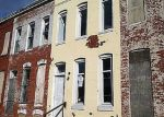 Foreclosed Home in Baltimore 21202 ENSOR ST - Property ID: 4230945917