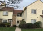 Foreclosed Home in Hightstown 08520 CHATHAM CT - Property ID: 4231109266