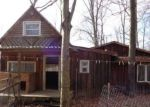 Foreclosed Home in Dorset 44032 CLAY RD - Property ID: 4231183284