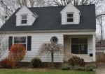 Foreclosed Home in Cleveland 44126 BELVIDERE AVE - Property ID: 4231199942