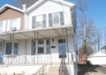 Foreclosed Home in Prospect Park 19076 5TH AVE - Property ID: 4231253811