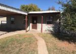 Foreclosed Home in Andrews 79714 DORAN DR - Property ID: 4231359798