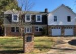 Foreclosed Home in Virginia Beach 23464 LISA CT - Property ID: 4231401402
