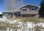 Foreclosed Home in Cheyenne 82001 TAFT AVE - Property ID: 4231455711