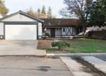 Foreclosed Home in Fresno 93722 N MITRE AVE - Property ID: 4231470152