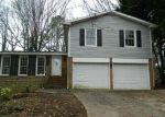 Foreclosed Home in Lilburn 30047 MARY DALE DR SW - Property ID: 4231565192