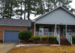 Foreclosed Home in Fayetteville 28303 SHOVELER CT - Property ID: 4231580530
