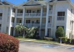 Foreclosed Home in Myrtle Beach 29579 RIVER OAKS DR - Property ID: 4231700988