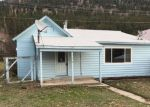 Foreclosed Home in Alberton 59820 RAILROAD AVE - Property ID: 4231731637