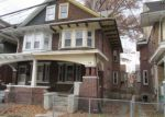 Foreclosed Home in Trenton 08618 BRYN MAWR AVE - Property ID: 4231782880