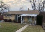 Foreclosed Home in West Mifflin 15122 LIVINGSTON RD - Property ID: 4231917779