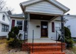 Foreclosed Home in Trenton 08629 CHARLOTTE AVE - Property ID: 4231935282