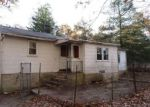 Foreclosed Home in Howell 7731 NEWTONS CORNER RD - Property ID: 4231955887