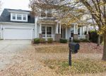 Foreclosed Home in Huntersville 28078 CARRINGTON RIDGE DR - Property ID: 4232301884