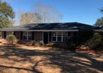 Foreclosed Home in Ridgeland 29936 LAKEVIEW DR - Property ID: 4232594440