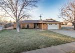 Foreclosed Home in Amarillo 79109 YALE ST - Property ID: 4232636938