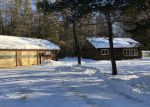 Foreclosed Home in Rhinelander 54501 S GINTY LAKE RD - Property ID: 4232771381