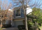 Foreclosed Home in Dallas 75220 ESPLANADE DR - Property ID: 4233033286