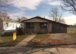 Foreclosed Home in Connersville 47331 VERMONT AVE - Property ID: 4233262346