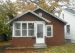 Foreclosed Home in Hazel Park 48030 BERDENO AVE - Property ID: 4233567172
