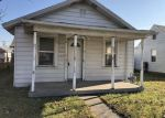 Foreclosed Home in New Albany 47150 PARK AVE - Property ID: 4233679292