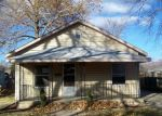 Foreclosed Home in Hutchinson 67501 E 6TH AVE - Property ID: 4233717407