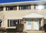 Foreclosed Home in Arlington Heights 60005 W CENTRAL RD - Property ID: 4233815963