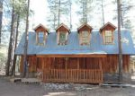 Foreclosed Home in Williams 86046 S PERKINSVILLE RD - Property ID: 4234074801