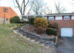 Foreclosed Home in Pittsburgh 15239 HAVANA DR - Property ID: 4234132162
