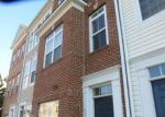 Foreclosed Home in Suitland 20746 MILLEDGE BLVD - Property ID: 4234223713