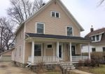 Foreclosed Home in Webster City 50595 WATER ST - Property ID: 4234269703