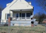 Foreclosed Home in Bristol 37620 BARKER ST - Property ID: 4234367806