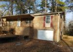 Foreclosed Home in Fayetteville 28303 FOREST HILLS DR - Property ID: 4234401968