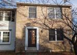 Foreclosed Home in Frederick 21702 FAIRFIELD DR - Property ID: 4234444893