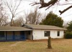 Foreclosed Home in Wayne 73095 154TH ST - Property ID: 4234499629