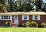 Foreclosed Home in Brandywine 20613 MORANO DR - Property ID: 4234634524
