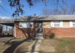 Foreclosed Home in District Heights 20747 LACONA ST - Property ID: 4234653359